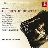 """Britten : The Turn of the Screw (""""le tour d'écrou"""")"""