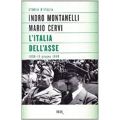 L'italia Dell'asse