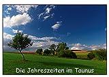 Die Jahreszeiten im Taunus (Posterbuch DIN A3 quer): Stimmungsvolle Naturaufnahmen aus dem Taunus im Jahresverlauf (Posterbuch, 14 Seiten) (CALVENDO Natur) [Taschenbuch] [Oct 30, 2013] Wolf, Gerald
