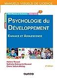 Manuel visuel de psychologie du développement - Enfance et adolescence (Manuels visuels) - Format Kindle - 9782100796526 - 18,99 €