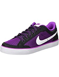Nike Capri 3 Txt, Chaussures de Skateboard Fille