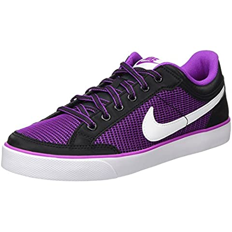 Nike Capri 3 Txt, Scarpe da Skateboard