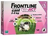 FRONTLINE TRI-ACT KG. 2-5 (3P) Confezione da 1PZ