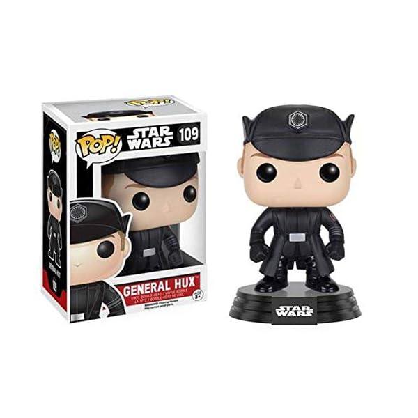 Funko Pop General Hux (Star Wars 109) Funko Pop Star Wars