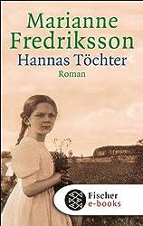 Hannas Töchter: Roman