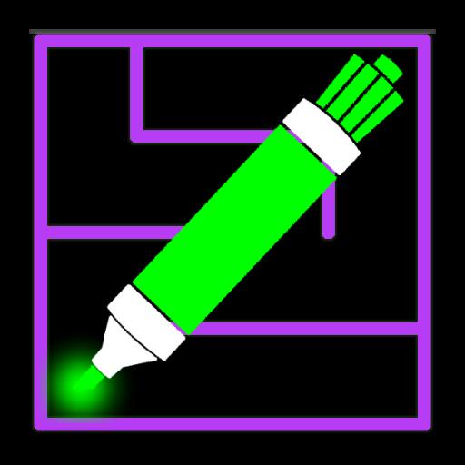 marker-maze