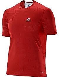 Salomon Trail Runner T-Shirt - SS16