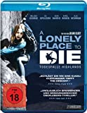 A Lonely Place to Die - Todesfalle Highlands [Blu-ray] [Blu-ray] [2011]
