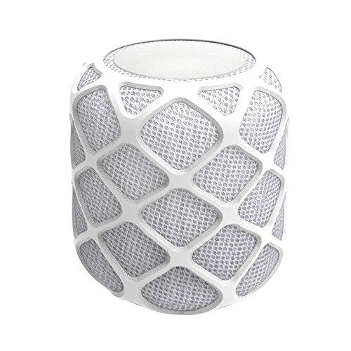 chofit Flexible Silikon Hülle Schutzhülle für homepod Neueste Fließend Sound Rundum Cover für Apple homepod Lautsprecher