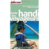 Petit Futé Guide des Handi voyageur