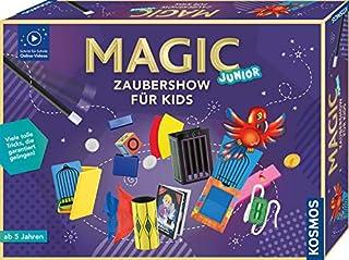 KOSMOS 698829 - Magic Zaubershow für Kids (B01MZ820H5) | Amazon Products