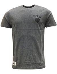 T-Shirt pour homme Ucla Yuma T-Shirt à manches courtes pour homme Taille L