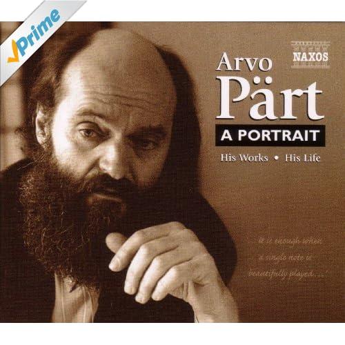 Part: Arvo Part - A Portrait (Kimberley)