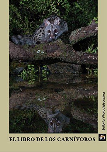 El libro de los carnívoros - 9788493953423