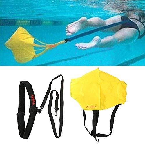 Schwimmen Trainingsgürtel Windsegel für Erwachsene und Kinder