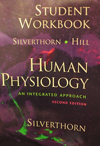 The Physiology Workbook/Study Guide: An Integrated Approach