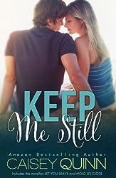 Keep Me Still (English Edition)