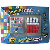Rubik's - 0704 - Jeu D'action Et De Réflexe - Rubik's Cube 4x4
