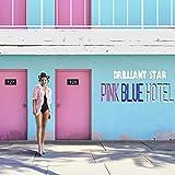 Pink Blue Hotel (Balearic Chill Guitar Radio Mix)