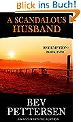 A SCANDALOUS HUSBAND (Redemption Book 2) (English Edition)