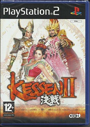Kessen 2 - Koei [Importación italiana]