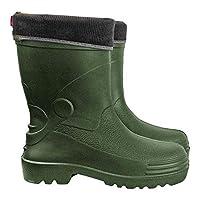 Lemigo Blwader_Z41 Working shoes, Green, 41 Size