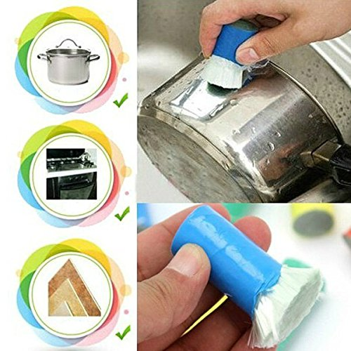 bluelover-10pcs-kitchen-stainless-steel-cleaning-rod-stick-metal-rust-remover-brush
