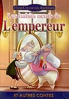 Les habits neufs de l'empereur et autres contes © Amazon