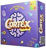Asmodee - CORKI01ML - Jeu d' Action - Cortex Challenge Kids