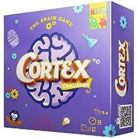 Asmodee - Cortex Kids, juego de mesa (ADE0COR02ML)