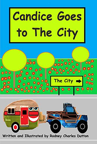 Candice Goes to The City (English Edition) eBook: Rodney Dutton ...