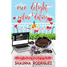 Oreo Delight & Online Dating (Sweet Seduction Mystery Book 8) (English Edition)