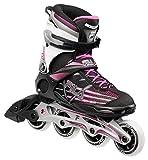 FILA® RADON XT Damen Inline Skates   Inline Blades   ABEC5   Aluminiumschiene   Größen 39-40