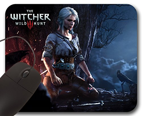 mousepad-ciri-a-the-witcher-3-tapis-de-souris-the-witcher-3-wild-hunt