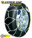 Michelin - N°68 - Chaînes Neige Extrême Grip Automatique