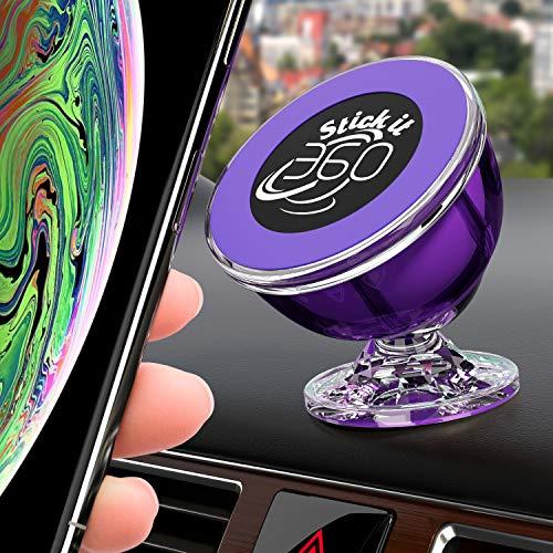 Magnetic Car Phone Holder - New ...