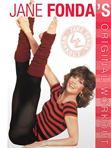 Jane Fonda - Original Workout