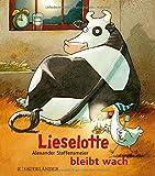 Lieselotte bleibt wach (Mini-Ausgabe) - Alexander Steffensmeier