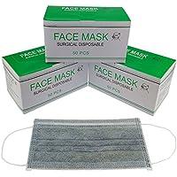 Trainingsunterlagen für vier Schichten Aktivkohle Staub Proof Medical Einweg Cechya Face Maske preisvergleich bei billige-tabletten.eu