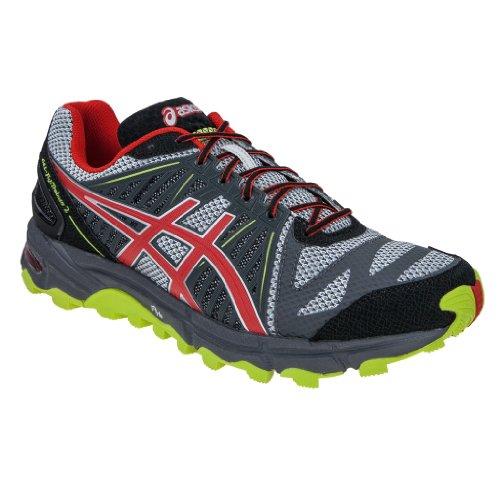 asics-zapatillas-deportivas-running-gel-fujitrabuco-2-gris-rojo-lima-eu-42-us-85