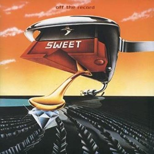The Sweet: Off the Road +1 [Ltd.Shm-CD] (Audio CD)