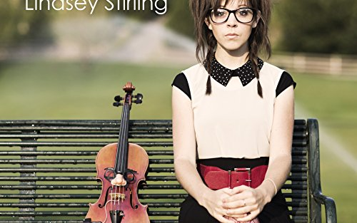 Posterhouzz Music Lindsey Stirling Musician Violin Woman Wall Poster  available at amazon for Rs.199