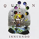 Queen: Innuendo (Audio CD)