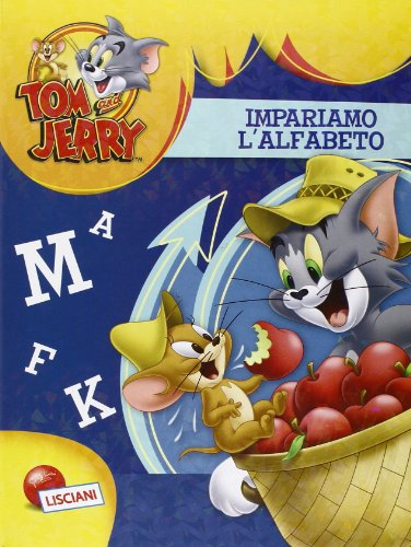 tom-jerry-impariamo-lalfabeto-ediz-illustrata