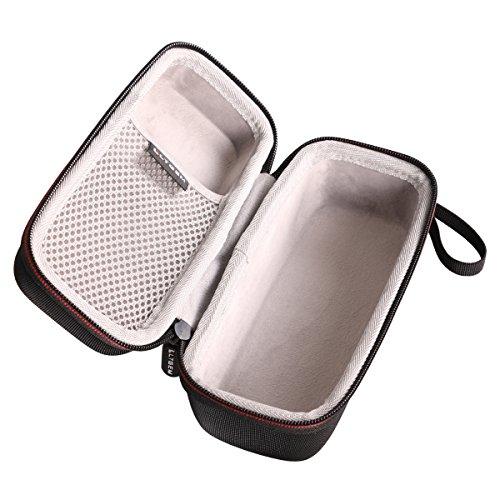 LTGEM EVA Duro Estuche Viajes Funda Bolso para Z3 10W Parlante Bluetooth Inalámbrico Portátil