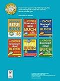 Das große Rätselbuch 49: Auch mit Sudoku -