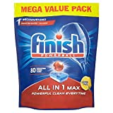 Dishwashing Detergents Review and Comparison