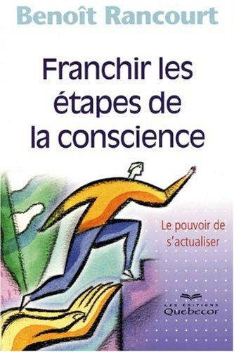 Franchir Etapes Conscience 4ed