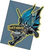 Batman Party-Einladungen