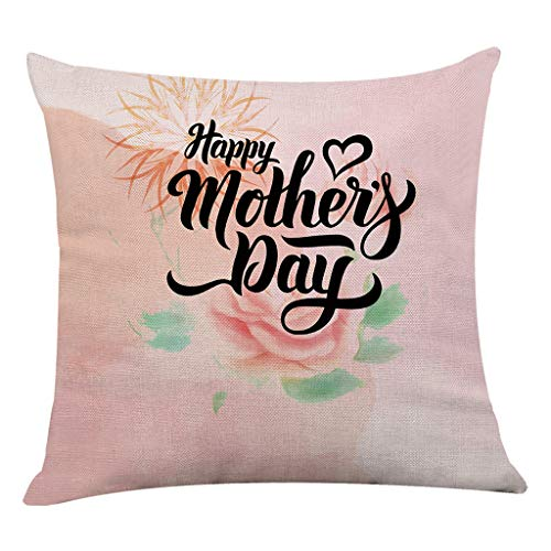 Kobay Geschenk für die Mutter The Best MOM Pillowcase, 45cm x ()